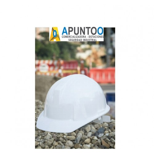 Casco A-1400 Industrial sin ratche