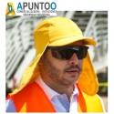 GORRA TIPO CHAVO EN DRIL